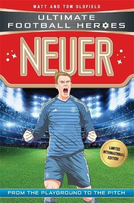 Neuer (Ultimate Football Heroes - Limited International Edition)