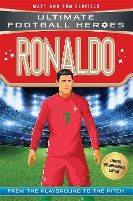 Ronaldo (Classic Football Heroes - Limited International Edition)