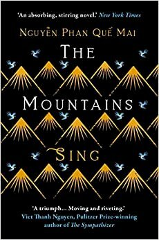 The Mountains Sing