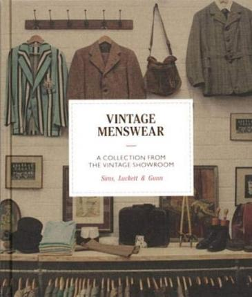 Vintage Menswear  A Collection from The Vintage Showroom