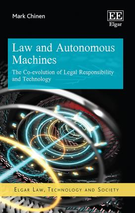Law and Autonomous Machines