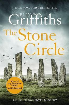 The Stone Circle Cover Image