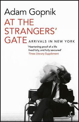 At the Strangers' Gate