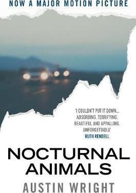 Nocturnal Animals : Film tie-in originally published as Tony and Susan