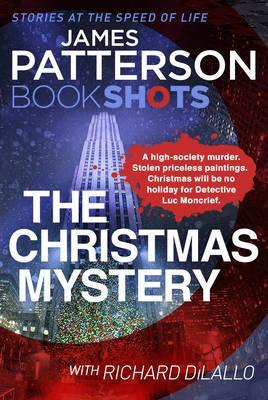 The Christmas Mystery : BookShots