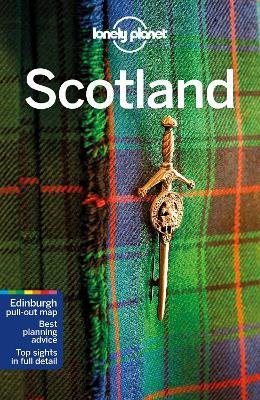 Lonely Planet Scotland