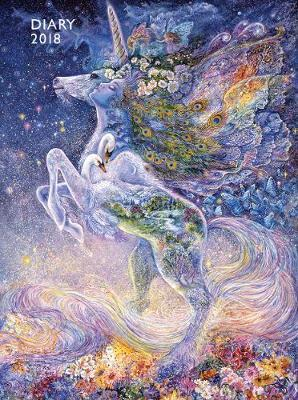 Josephine wall soul of a unicorn pocket diary 2018 flame tree josephine wall soul of a unicorn pocket diary 2018 voltagebd