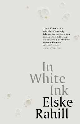 In White Ink