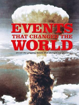 Events That Shaped the World