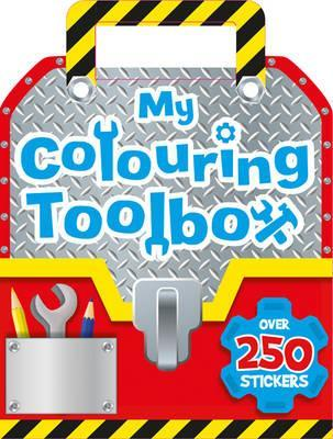 My Ultimate Colouring Toolbox