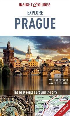 Insight Guides Explore Prague (Travel Guide with Free eBook)