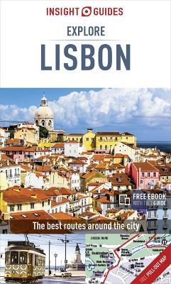 Insight Guides Explore Lisbon (Travel Guide with Free eBook)