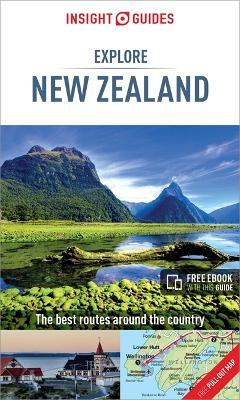 Insight Guides Explore New Zealand (Travel Guide with Free eBook)