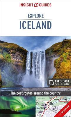 Insight Guides Explore Iceland (Travel Guide with Free eBook)