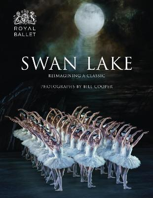 Swan Lake  Reimagining A Classic