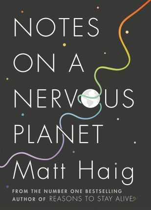 Image result for notes from a nervous planet