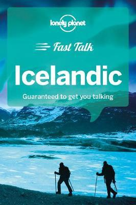 Lonely Planet Fast Talk Icelandic