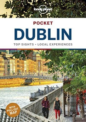 Lonely Planet Pocket Dublin