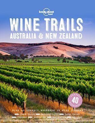 Wine Trails - Australia & New Zealand