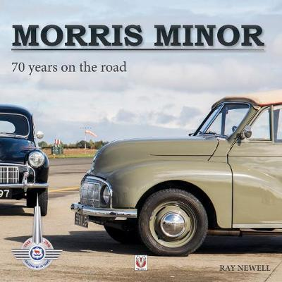 Morris Minor : 70 years on the road
