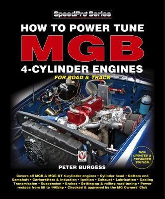 How To Build Modify /& Power Tune Cylinder Heads Manual New Engine Book