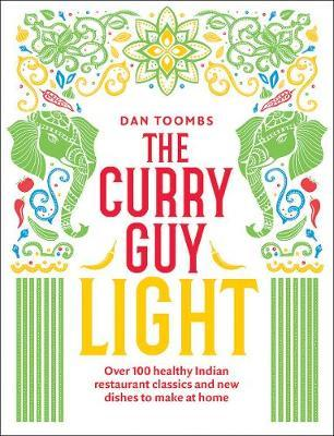 The Curry Guy Light