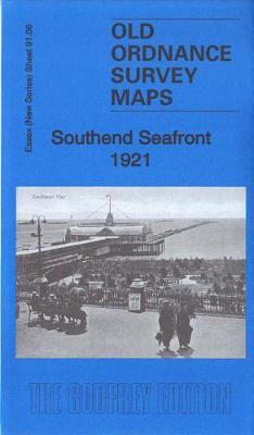 Southend Seafront 1921