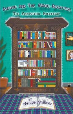 Maggie and the Magic Bookcase
