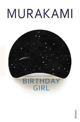 Birthday Girl Cover Image