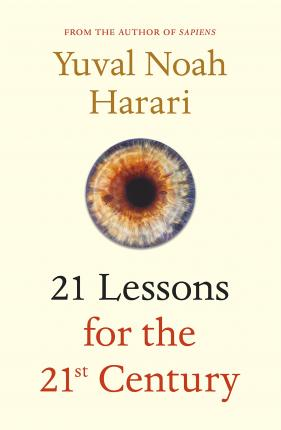 21 Lessons for the 21st Century - Malaysia Online Bookstore