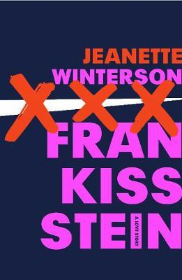 Frankissstein : A Love Story
