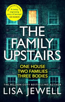 The Family Upstairs Cover Image