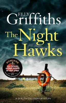 The Night Hawks Cover Image