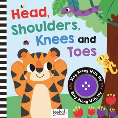 Head, Shoulder, Knees and Toes Cover Image