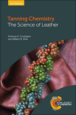 Tanning Chemistry : The Science of Leather