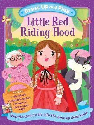 Dress Up And Play Little Red Riding Hood Igloo Books