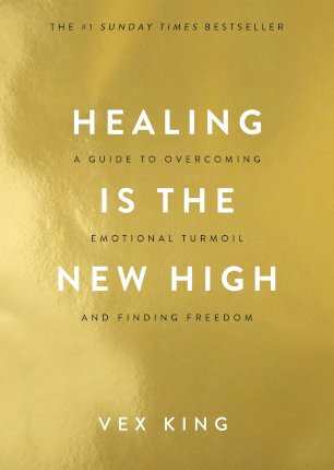 Healing Is the New High Cover Image