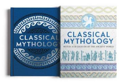 Classical Mythology  Myths and Legends of the Ancient World