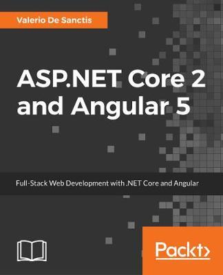 ASP.NET Core 2 and Angular 5