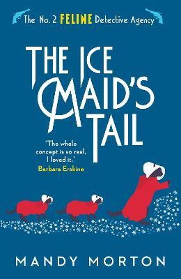 The Ice Maid's Tail