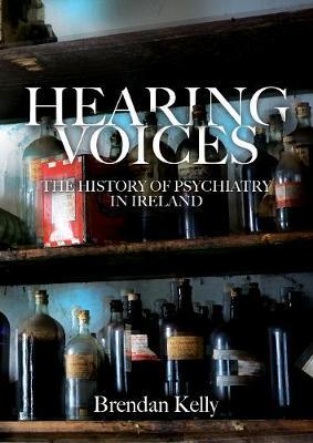 Hearing Voices - Brendan Kelly