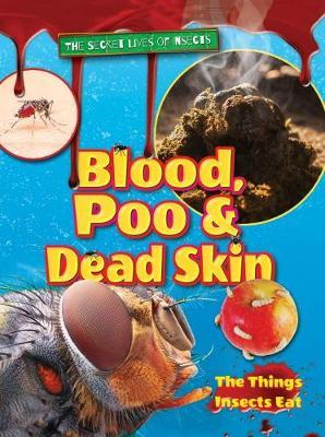 Blood, Poo and Dead Skin 2018
