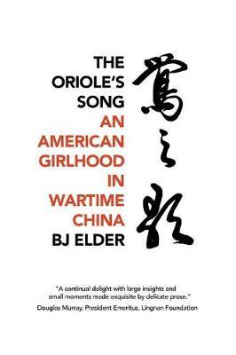 The Oriole's Song