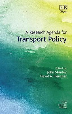 Image result for Research agenda for transport