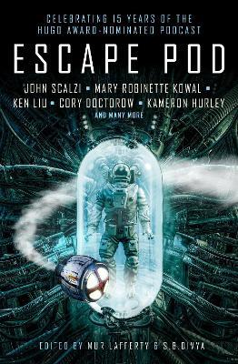 Escape Pod: The Science Fiction Anthology