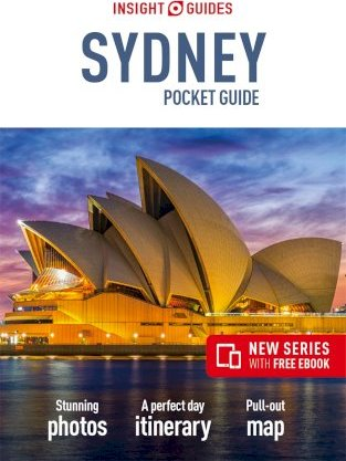 Insight Guides Pocket Sydney (Travel Guide with Free eBook)