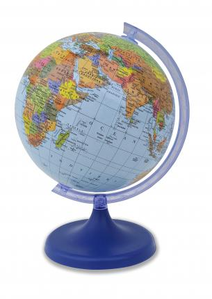Insight Guides Globe Medium Blue Earth