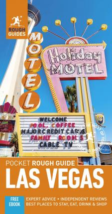 Pocket Rough Guide Las Vegas (Travel Guide with Free eBook)