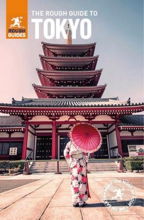 The Rough Guide to Tokyo (Travel Guide with Free eBook)