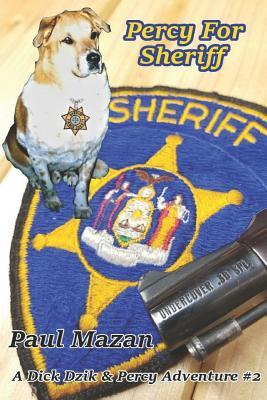 Percy for Sheriff